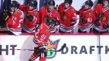 NHL veteran Tootoo retires after 13 seasons
