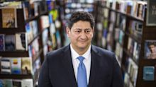 Barnes & Noble fires CEO for violating policies, no severance pay