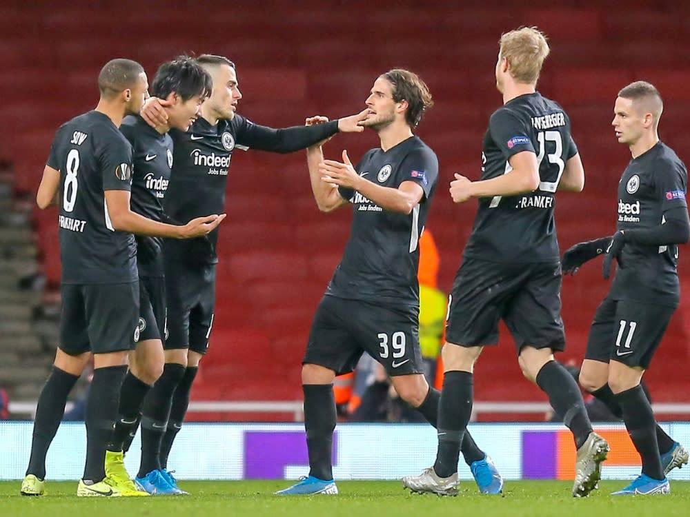 Fünfjahreswertung Uefa