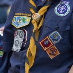 Boy Scouts seek bankruptcy, urge victims to step forward