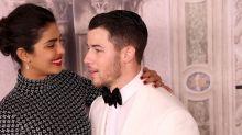 Priyanka Chopra Is Moving Up Her Wedding Because She's Tired of Waiting to Be Mrs. Nick Jonas