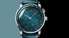 Audemar Piguet's New Watch Is an Actual Proper Masterpiece