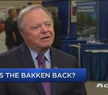 Continental Resources CEO: We see oil prices climbing to ...