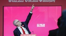 Labour Taxes the Rich to Fund 83 Billion-Pound Spree: U.K. Votes