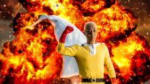 【神還原】戴耀明扮《一拳超人》埼玉 網民:100%複製