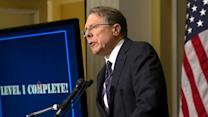 NRA CEO: When did 'gun' become a 'bad word'?