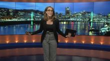 News anchor fires back at viewer who told her to 'dress like a normal woman'
