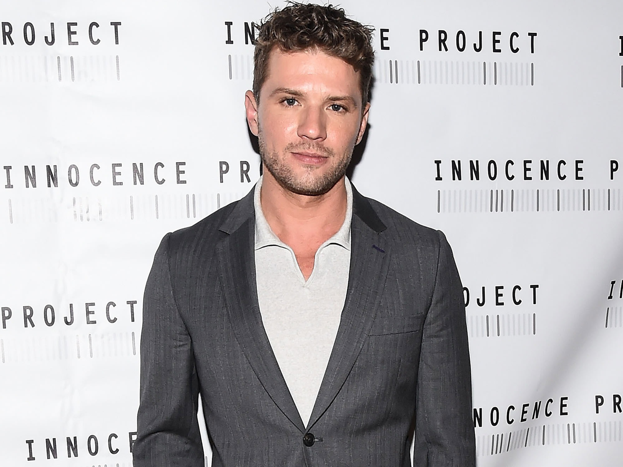 Ryan Phillippe on Battling Depression: 'It Doesn't Have to Be Your ... Ryan Phillippe