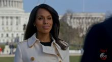 'Scandal' is over forever, and here's what fans are saying about the series finale