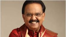 SP Balasubrahmanyam is Conscious and Continues to Show Progress: Hospital