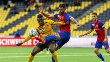 Hertha BSC: Hertha BSC setzt auf Sicherheit statt Risiko