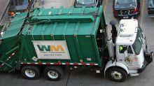 Waste Management News: WM Stock Pops on $3 Billion Advanced Disposal Deal