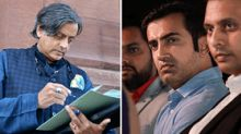 Gambhir Disagrees With Tharoor On How to Better Compliment Samson
