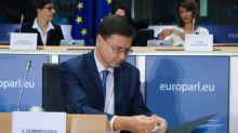 EU-Kommissar kritisiert Libra Association: Erneute Klatsche für Libra