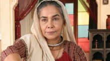 Surekha Sikri Health Update: Hospital Says The Actress Is Not Responding Sufficiently To Treatment