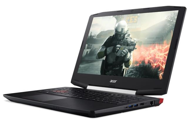 Acer's new gaming PCs include a VR-ready desktop