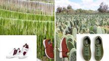 Ananas, cactus, pommes : les déchets de l'industrie agroalimentaire sont-ils des alternatives durables pour la mode ?