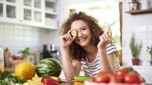 ¿Es realmente más sano ser vegetariano?
