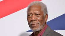 Jetzt äußert sich Morgan Freeman zu den Belästigungs-Vorwürfen