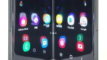 【霸氣登場】Samsung Galaxy Z Fold2 5G:全新最強摺疊、7.6吋大螢幕!