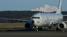 Navy adds $416 million to Boeing P-8 Poseidon order for more 737 sub-hunters
