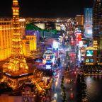 Many Las Vegas casinos now at 100% capacity