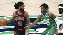 Coby White has what it takes to be a star in the NBA