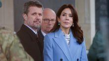 Princess Mary and Frederik under fire over secret Swiss getaway home