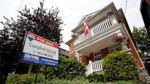 Canadian Housing Affordability Is Now Improving, After Years Of Deterioration