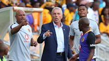 Kaizer Chiefs take their preparations to Botswana with friendly against Township Rollers