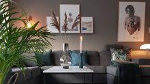 利用三種元素,為居家打造隨時節變化的氛圍