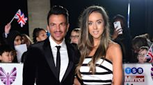 Peter Andre's wife reveals booze ban as secret to their strong marriage
