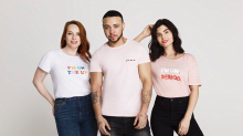 Meet the first transgender man to front a campaign about periods