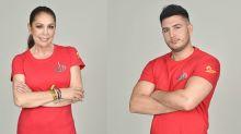 Isabel Pantoja y Omar Montes consolidan su unión: ¿Aún más en la sopa tras Supervivientes?