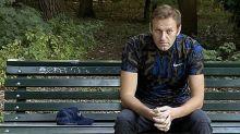 Alexeï Navalny accuse Vladimir Poutine d'avoir commandité une tentative d'empoisonnement