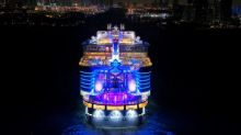 Major cruise company debuts its largest ship ever at PortMiami