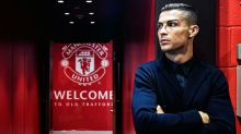 'Happy' Ronaldo confident of being cleared in rape case