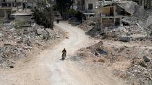 Syrie : l'ONU relance une aide transfrontalière réduite