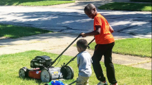 After calling police on 12-year-old mowing lawn, couple reports child again on Fourth of July
