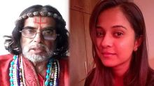 Swami Om Openly Talks About Disha Salian's Rape and Murdered
