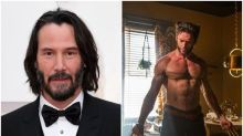 Keanu Reeves reveals he wanted to play Wolverine: 'I'm good with it now'