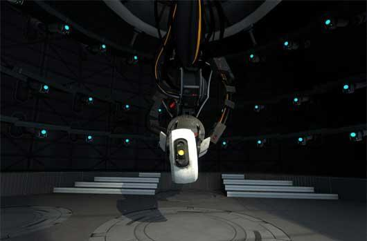 Let GLaDOS guide you to your destination, you monster