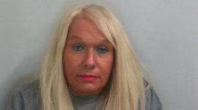 Grandmother jailed after slashing husband 13 times with a bread knife while he slept