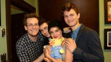 'Fault in Our Stars' Author John Green Signs Producing Deal