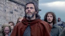 How David Mackenzie Salvaged 'Outlaw King' After the Netflix Oscar Hopeful Crashed and Burned