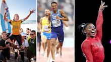 100 days to the Tokyo Olympics: Twenty-five US athletes to watch