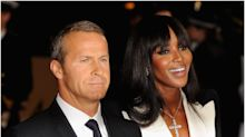 Millionaire model Naomi Campbell is being sued by her billionaire ex-boyfriend Vladislav Doronin in financial dispute