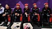Canada burned in penalty-filled 3,000m relay