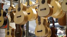 La industria de instrumentos musicales, en un tempo lento
