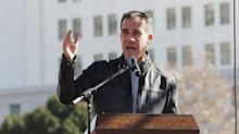 L.A. Mayor Eric Garcetti: Resisting Trump isn't enough. Why California has to work with him too.